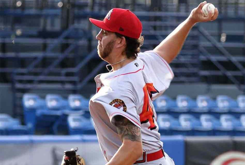 Tampa Tarpons Rally Late to Stun the Fire Frogs 6-5 in 10 Innings