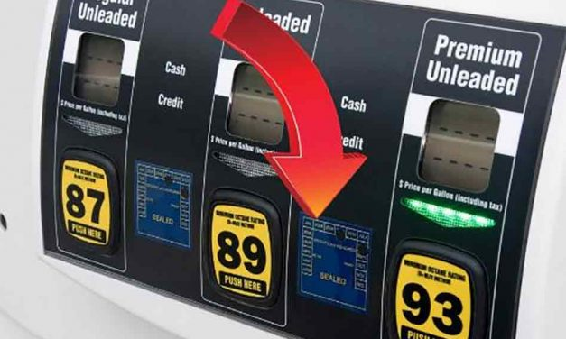 Gas prices continue to drop in Osceola County and throughout the Sunshine State!
