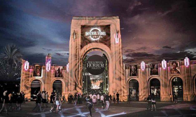 Universal Orlando Resort Begins Hiring for Halloween Horror Nights and Destination-wide Opportunities