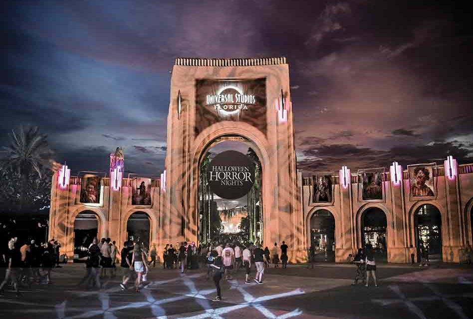 Universal Orlando Resort Begins Hiring for Halloween Horror Nights and Destination-wide Opportunities