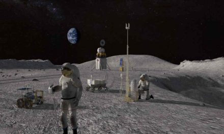 NASA Plans to Land First Woman on the Moon in 2024