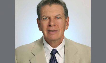 Retired KUA President Jim Welsh Honored with National Public Power Service Award