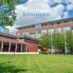 Kissimmee receives Certificate of Achievement of Excellence in Financial Reporting