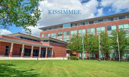 City of Kissimmee Completes Two Resurfacing Projects in  Downtown Kissimmee