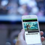 U.S. Consumers Now Spending More Time On Mobile Devices Than On TV