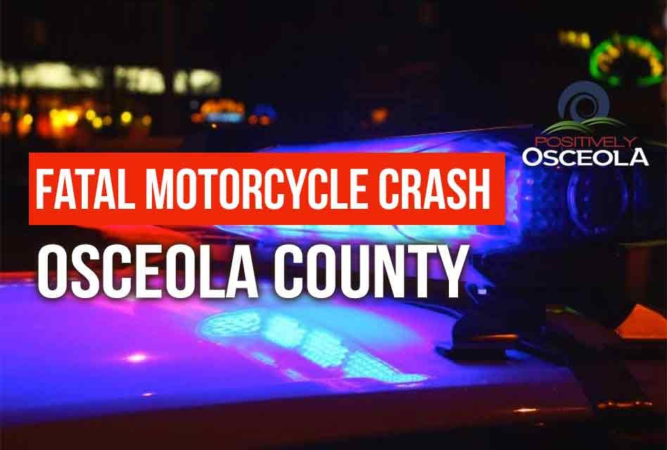 Motorcyclist Dies in Hit and Run Crash in Osceola County
