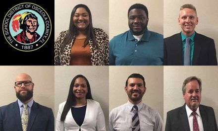 Osceola County School Board Approves New Administrative Appointments