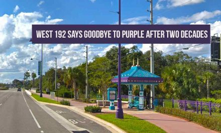 West 192 to Say Goodbye to Purple After More Than Two Decades