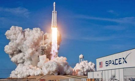 Space X to Launch Their Falcon Heavy Tonight, Along With the Remains of 152 Dead People
