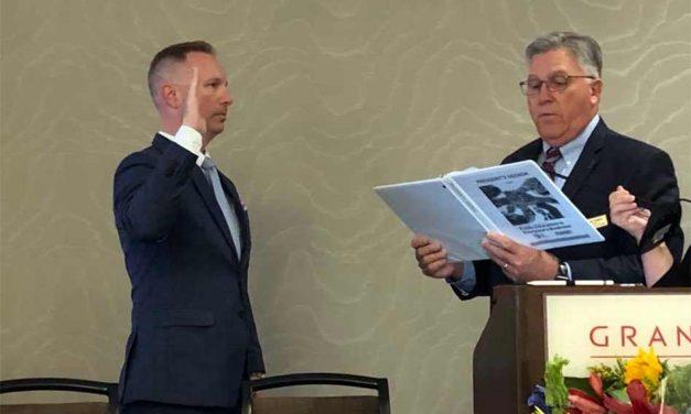 Osceola School Board Member Tim Weisheyer, Named 2019-20 Florida School Boards Association President