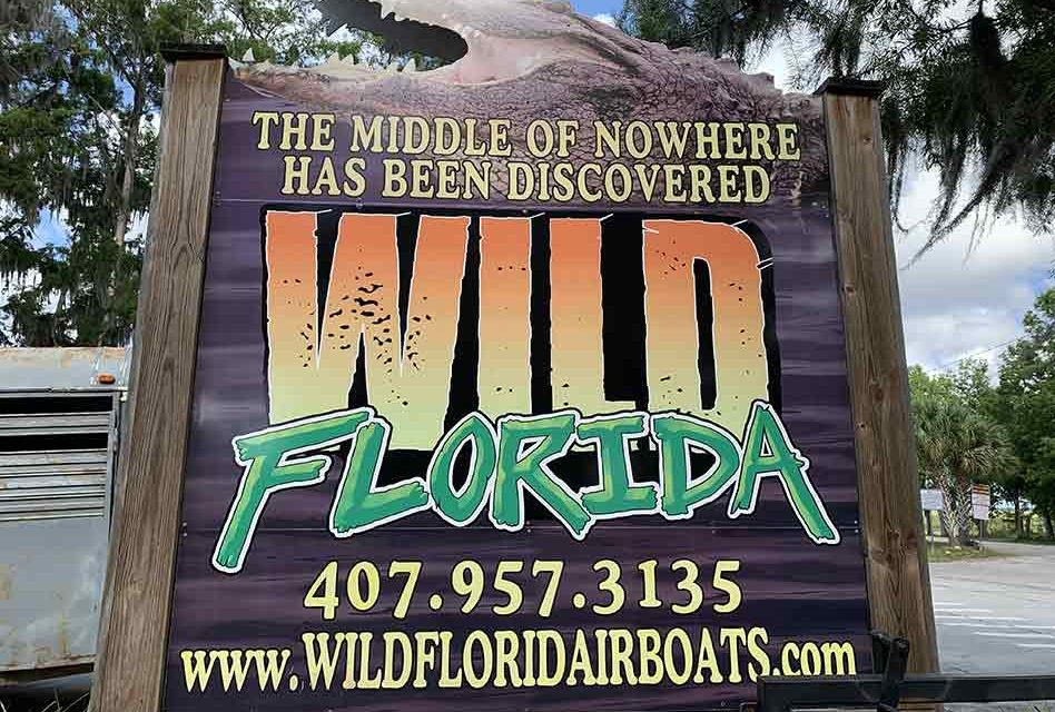 Have Some Wild Fun This Summer at Wild Florida!
