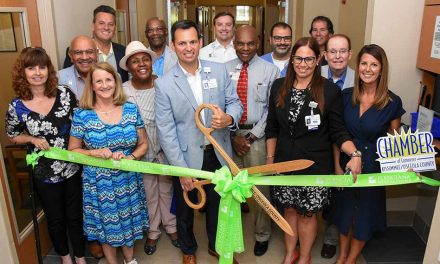 Poinciana Medical Center Commemorates 6th Anniversary and Completed Expansion With Community Celebration