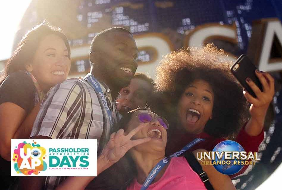 Are You a Universal Orlando Resort Annual Passholder? Get Ready for 50 Days of Big Fun!