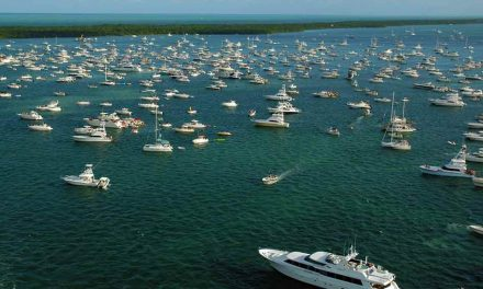 Planning on Boating this July 4th Holiday Week? If You Are… You Better Be Doing it Sober