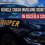 Four Vehicles, Including a Disney Bus, Collide in Osceola County, FHP Reports