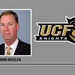 John Heisler Named Senior Associate Athletics Director for UCF Athletics
