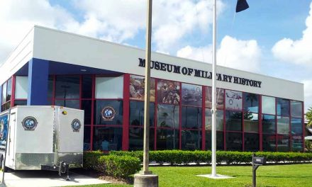 Museum of Military History in Kissimmee to celebrate National POW/MIA Recognition Day September 19