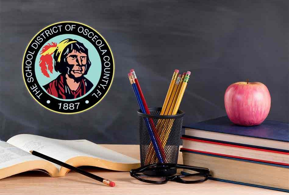 Osceola School District dives into 2020 with full January calendar