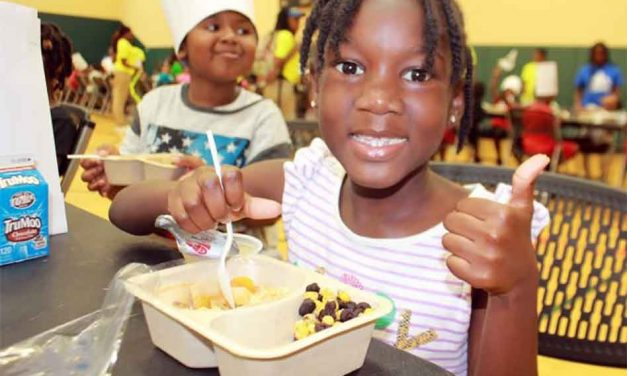 Second Harvest Food Bank Making Sure Children Are Being Fed During Summer Break