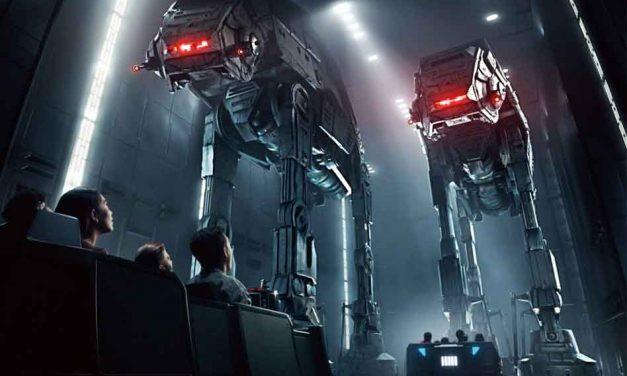 Walt Disney World's Galaxy's Edge – Star Wars: Rise of the Resistance to Open Dec. 5, 2019