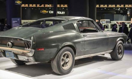 Relive highlights of 2018-20 Mecum Car Auctions next week on NBC Sports Network