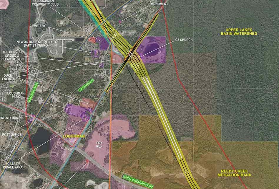 Public Hearing Scheduled for Poinciana Parkway Extension Study