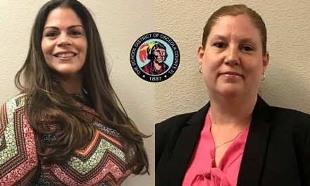 Osceola School District Names Two New Assistant Principals for 2019-2020 School Year