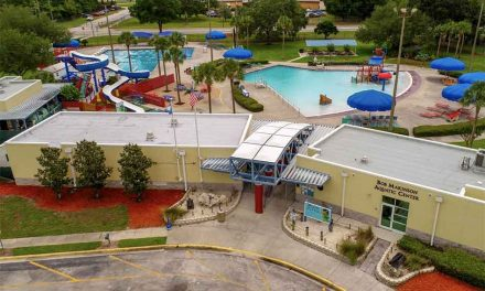 Kissimmee Closes Makinson Aquatic Center Early to Prepare for Hurricane Dorian