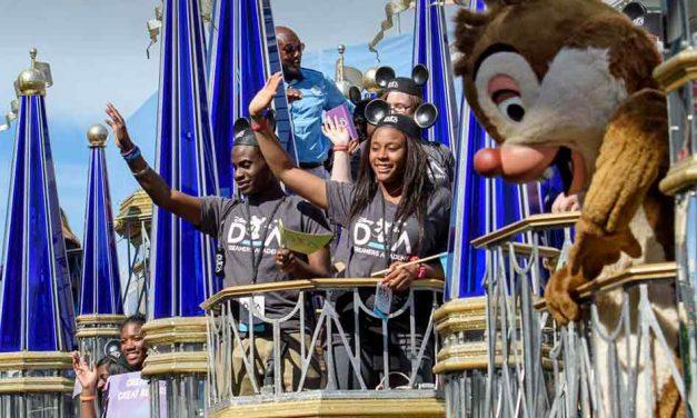 Disney Dreamers Academy 2020 at Walt Disney World Resort Now Accepting Applications