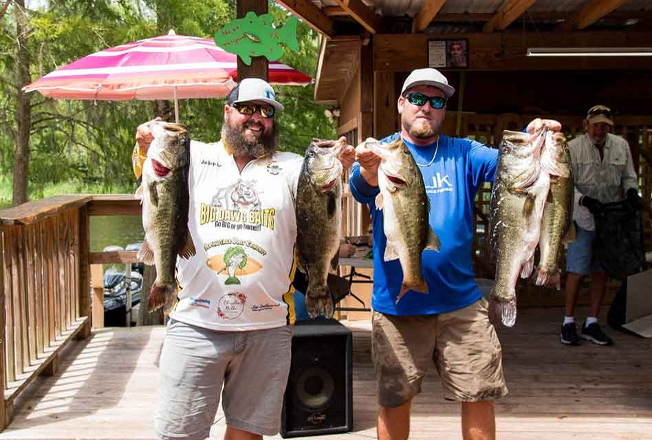 Fifty One Teams Compete in Toho Marine & Outdoors – Bartow Ford Elite Team Trail Tournament in Kissimmee