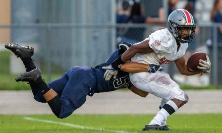 Gateway Knows Road Back to Playoffs is Steep in Loss to Lake Nona; St. Cloud, Celebration Get Wins