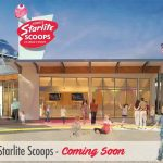 "Henri's Starlite Scoops Getting Closer to ""Landing"" at Give Kids the World Village in Kissimmee"