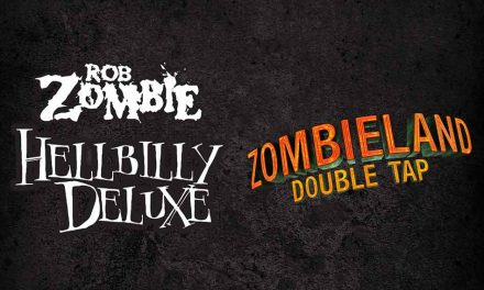 The Streets of Halloween Horror Nights to be Filled Zombies and Chainsaw-weilding Slashers