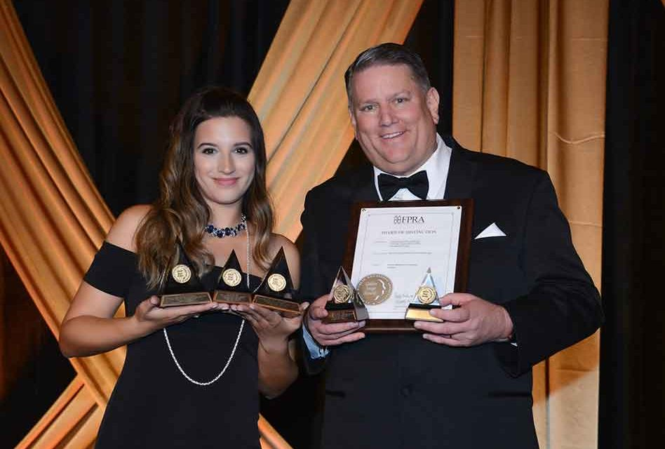 KUA Walks Away With Six Statewide Florida Public Relations Association Awards