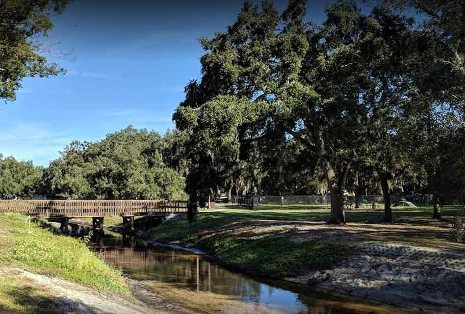 Kissimmee's Mill Slough Park Reopens, Repairs to Natural Stormwater Functions Finished