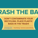 "City of Kissimmee and Positively Osceola Join in Asking the Community to ""Trash the Bag"""