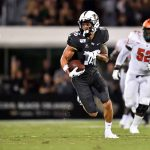 UCF Knights Open 2019 Season With 62-0 Rout of Overmatched Florida A&M