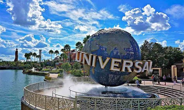 Universal Orlando continues closure through mid-April over spread of coronavirus