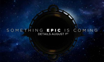 Universal Orlando to Reveal 'Epic' News Today at 10am