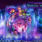 Universal Orlando's Halloween Horror Nights Comes To Life In Twisted New Way