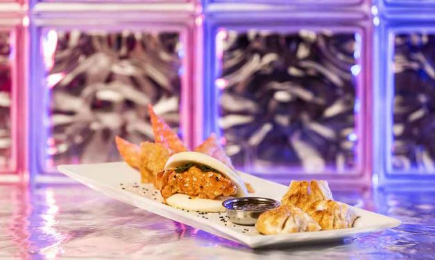 Halloween Horror Nights Serving Up Some One-of-kind Horror-inspired Dining Options
