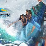 Sea World's New Arctic-themed Coaster, Ice Breaker, to Arrive in Spring 2020