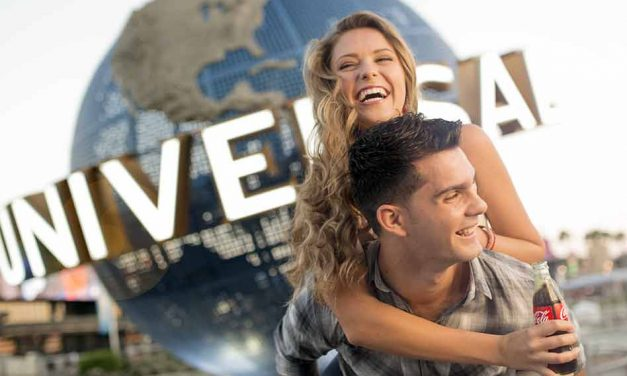 Two Weeks Left For Florida Residents to Get 2 Days FREE With a 2-Day Ticket to Universal Orlando Resort