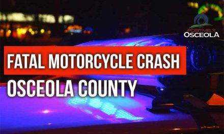 Kissimmee Man Dies in Motorcycle Crash Early Sunday Morning, FHP Says