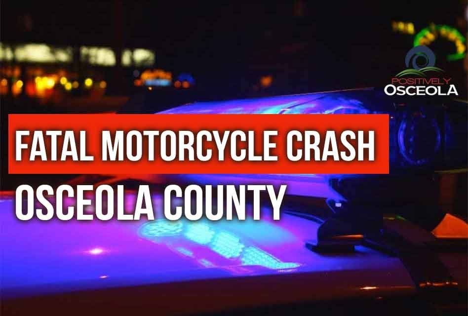 Kissimmee Man Dies in Motorcycle Crash Early Sunday Morning