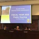 Funding for Stormwater, YMCA, Neptune Road Part of County's $1.36 billion Budget for Fiscal Year 2020