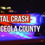 Early Sunday morning street race in Osceola County leaves one man dead, FHP says