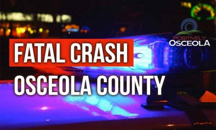 Two Dead in Early Morning Multiple Vehicle Crash in Osceola