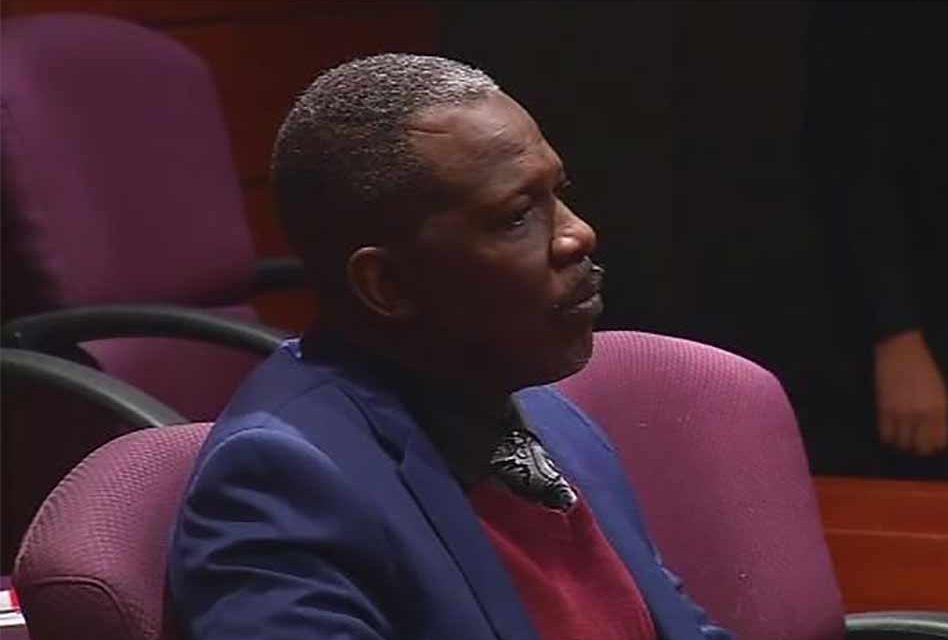 Everett Miller Found Guilty of First-degree Murder in 2017 KPD Officer Slayings