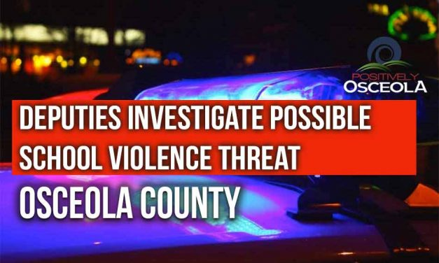 """Horizon Middle School Students in Osceola County Accused of Creating """"Safe List"""" and """"Stab List"""""""